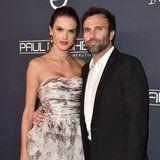Alessandra Ambrosio and Fiancé Jamie Mazur Split After 10 Years Together