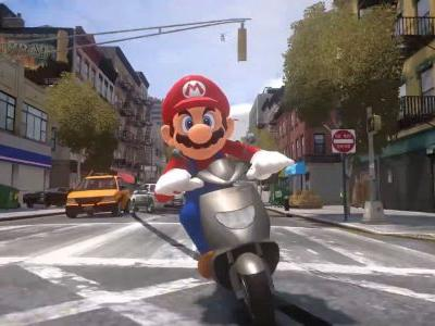 Super Mario Odyssey will be the first Mario game to get a CERO B rating in Japan