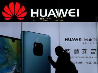 U.S. Charges Chinese Telecom Giant Huawei, Asks Canada For CFO Extradition