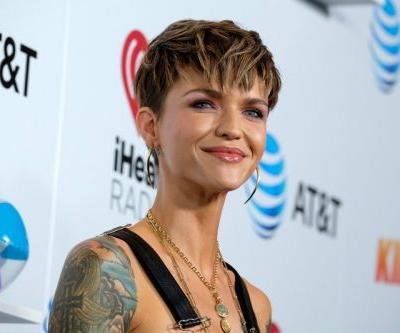 'Batwoman' Pilot Details Have Emerged, Starring Ruby Rose