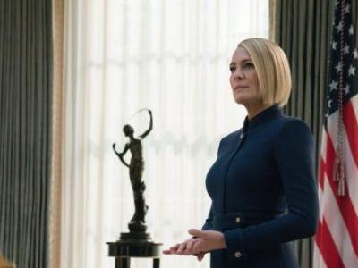 'House of Cards' Season 6 Trailer: Claire Underwood Isn't Playing Nice