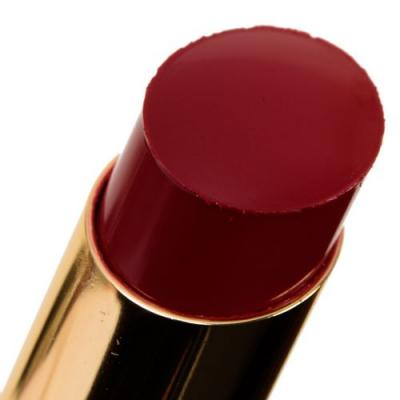YSL Burgundy Love, Mauve Cuir, Rose Afrique Rouge Volupte Shine Oil-in-Sticks Reviews & Swatches