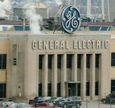 General Electric's turnaround plan has investors dumping the stock