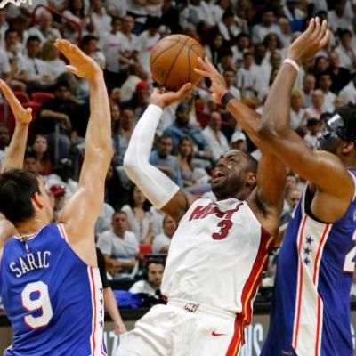 One Last Dance: Wade returning to Heat for a final season