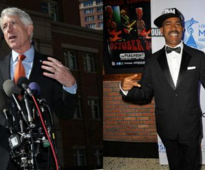 Virginia Attorney General Says He Wore Blackface As A Tribute To Rappers Like Kurtis Blow