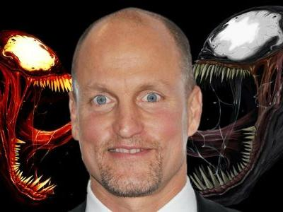 Venom: Woody Harrelson Reportedly In Talks for Henchman Role