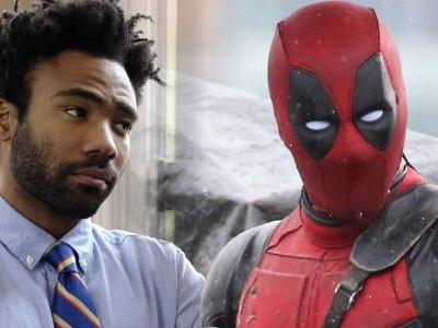 FX Not Moving Forward With Donald Glover's Deadpool Animated Series