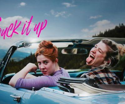 Trailer and Poster of Suck It Up