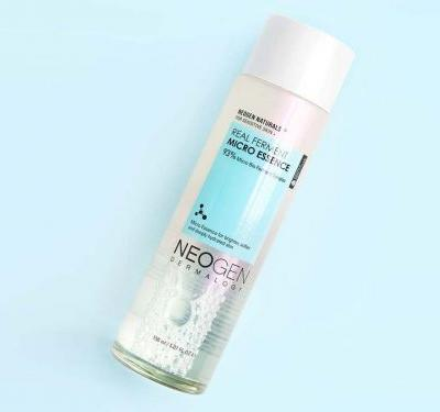 "This lightweight K-beauty ""essence"" hydrates my skin like a thick moisturizer - but without clogging pores"