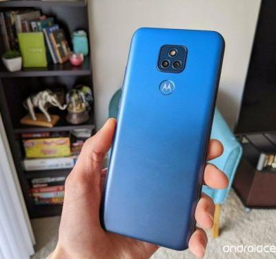 Here are the best screen protectors for the new Moto G Play (2021)