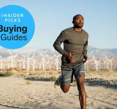 The best men's workout clothes you can buy
