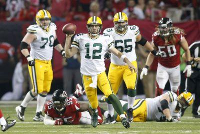 NFC Championship Game breakdown: Shootout for Packers, Falcons?