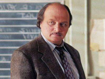 The NYPD Blue Revival Has Cast Andy Sipowicz's Son