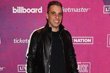 Sebastian Maniscalco Talks Inspiration, Being Shy, and More at Billboard Live Music Summit