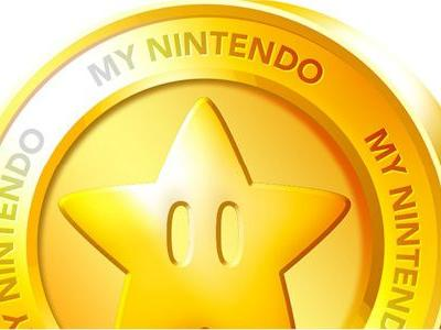 My Nintendo Points Will Be Redeemable For Switch Games Soon