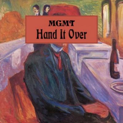 "MGMT are ready to ""Hand It Over"" on new song: Stream"