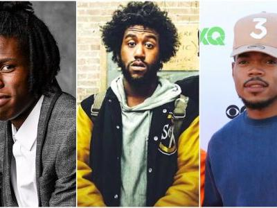 Listen to Peter Cottontale, Chance The Rapper and Daniel Caesar's New Song