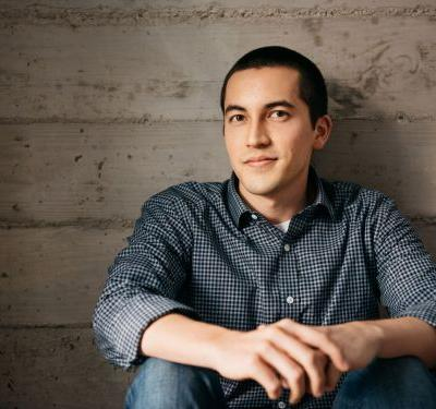 This 29-year-old's side project has officially grown into a $1.9 billion cloud company with a huge new $100 million round of funding