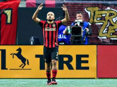Atlanta United still winless after draw with expansion FC Cincinnati