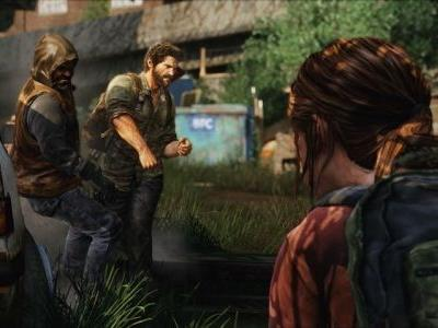 The Last of Us is officially becoming an HBO TV series
