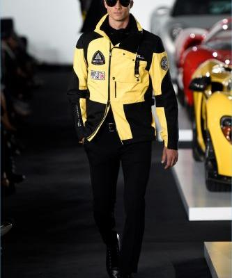 Ralph Lauren Gears Up for the Race with Fall '17 Collection
