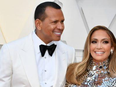 Jennifer Lopez Reveals 'Nothing Is Set in Stone' for Wedding to Alex Rodriguez