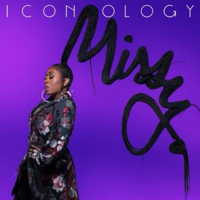 "Stream Missy Elliott's New EP Iconology & Watch The ""Throw It Back"" Video"