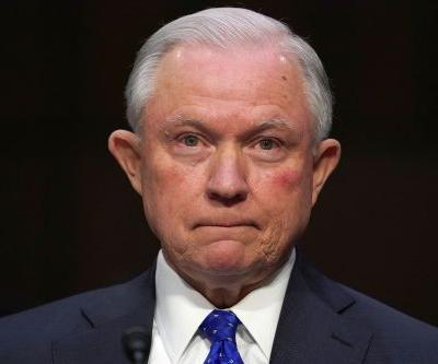 Democrats say Sessions firing could spark 'constitutional crisis'