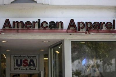Amazon is in talks to buy bankrupt American Apparel