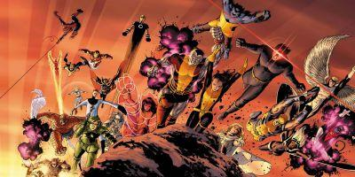 New X-Men TV Show Ordered to Series by Fox