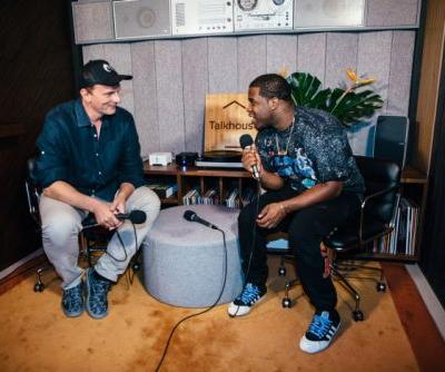 Listen To Andrew Carmellini And Rapper A$AP Ferg On New Talkhouse Podcast