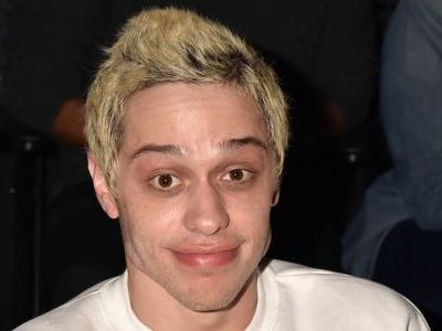 Pete Davidson Reveals That He's 'Been Smoking Weed Every Day For 8 Years'