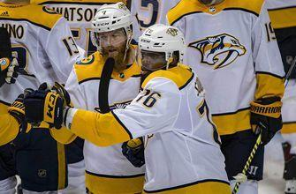FOX Sports Tennessee, FOX Sports Southeast, FOX Sports GO to continue coverage of Predators vs. Stars series for Stanley Cup Playoffs