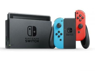 How To Exchange Your Old Nintendo Switch With the New Version