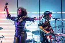 7 Best Moments From Arcade Fire's 'Everything Now' Release Show