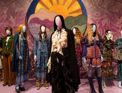 Celebrating the Fashion and Beauty of Anna Sui