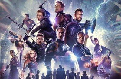 Avengers: Endgame Review: A Staggering, Sweeping Epic