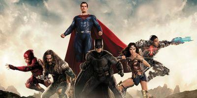 Justice League: Superman Joins the Fight in New Poster