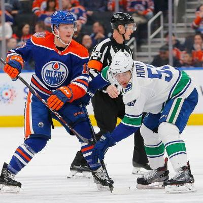 Edmonton Oilers' Colby Cave suffers brain bleed, is in medically induced coma