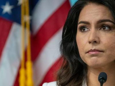 The DNC just made it mathematically impossible for Tulsi Gabbard to make the next debate, leaving Biden & Sanders one-on-one