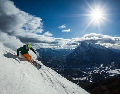 The 10 best Canadian ski resorts