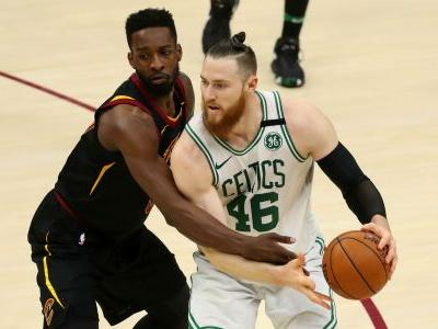 NBA playoffs 2018: Cavs' Jeff Green to start in place of Kevin Love