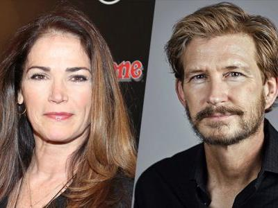 Kim Delaney & Bill Brochtrup Returning for NYPD Blue Revival