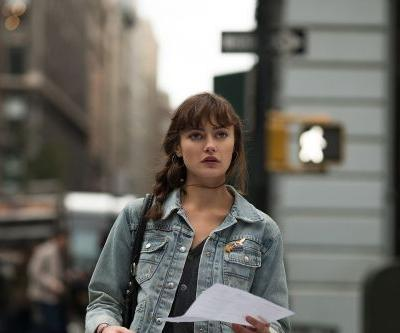 Sweetbitter's Ella Purnell on Fish Allergies, Taxes, and the Famous 3-Plate Carry