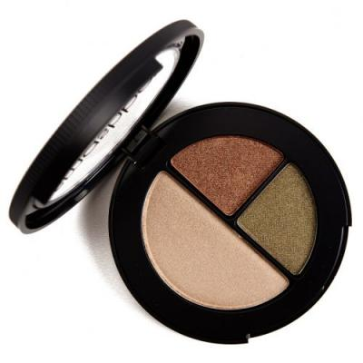 Smashbox Showmance Photo Edit Eye Shadow Trio Review, Photos, Swatches