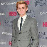 What Is Game of Thrones's Joffrey Doing Now? Basically Just Chilling