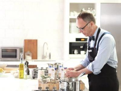 Christopher Kimball Has Two Tricks That Will Change Your Thanksgiving Game