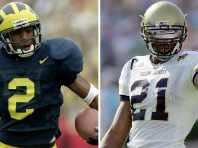 College Football Hall of Fame Class of 2018: Charles Woodson, Calvin Johnson lead way