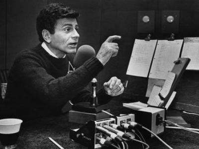 50 Years Ago, Casey Kasem Began Counting Down The Hits On American Top 40