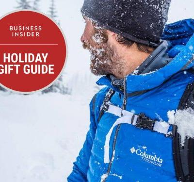 15 wintertime accessories the hiker, skier, and camper on your list will love